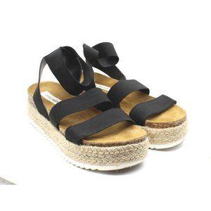 Steve Madden Kimmie Flatform Espadrille Sandal